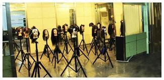 山东摄影化妆培训基地,济南最好的摄影化妆培训学校,学子强力推