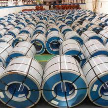供应用于建筑材料的内蒙古包头彩钢卷生产经营商批发