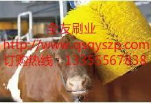 供应牛体刷,牛体清洁刷,奶牛按摩刷
