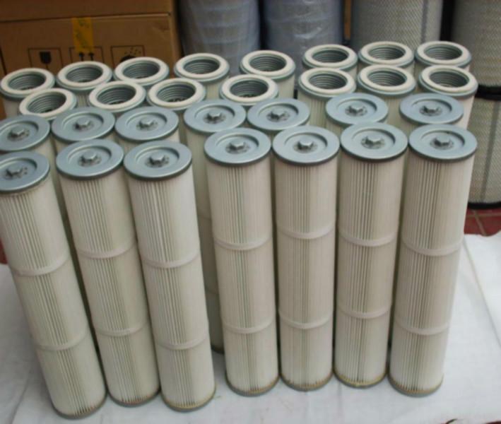 供应除尘滤筒325X705图片