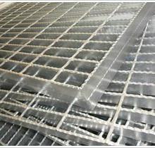 供应异形钢格板/生产厂家图片