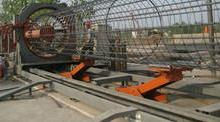 供应滚焊机数控钢筋笼滚焊机图片
