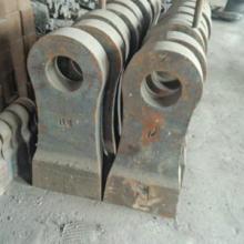供应高铬复合锤头合金耐磨锤头选矿打煤配件批发