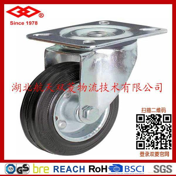 工业脚轮图片/工业脚轮样板图 (1)