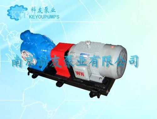 供应【替换天津螺杆泵厂家】SNH440R54U8W2三螺杆泵