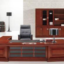广州大班桌,广州实木大班桌,广州办公家具生产厂家