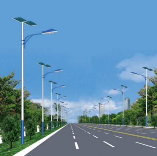 供应厂价太阳能道路灯