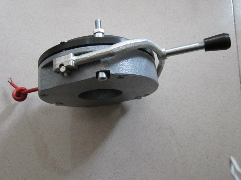 HDZ1-40盘式电磁失电制动器