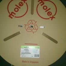 供应用于电子电器的供应MOLEX家电库存