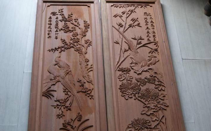 供应木材雕刻机刻花机