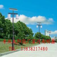 晋城太阳能庭院灯配置厂家