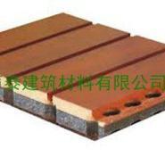 槽木吸音板厂家及槽木吸音板价格图片