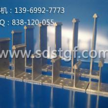 供应全国铝镁锰板固定支座厂家批发