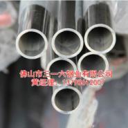 佛山304不锈钢圆管图片