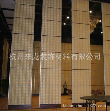 供应杭州移动屏风图片