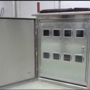 吉林长白山不锈钢配电箱户外配电柜图片
