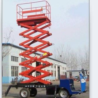 供应车载式升降机,车载式升降机厂家直销