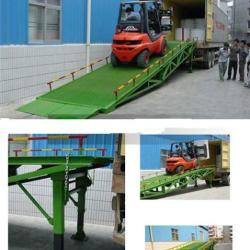 供应适用于港口装卸移動登車橋