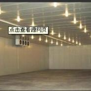 辽宁沈阳新型聚氨酯冷库板厂家价图片