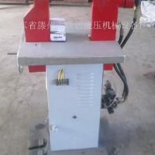 供应TM-210-100液压卧式刹车蹄片投铆机图片