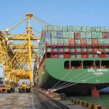 供应用于集装箱船运输的江门到青岛往返门对门海运,ji江门到山东日照货柜海运运输批发