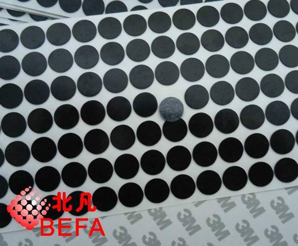 供应海南键盘橡胶脚垫键盘橡胶胶垫