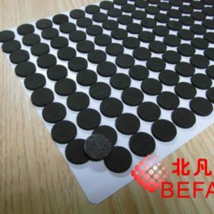 泉州计算器橡胶脚垫计算器胶垫图片