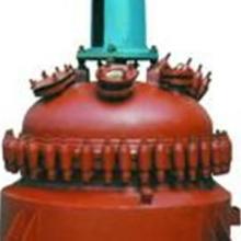 供应FF闭式搪玻璃反应釜厂家/电话13903942885