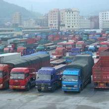 供应成都到深圳南山物流调车货运公司图片