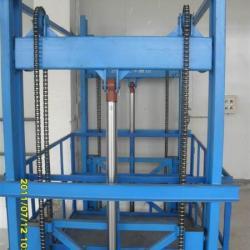 供应导轨式液压升降机,导轨式液压升降机厂家批发价,导轨式液压升降机