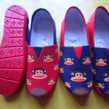 老北京布鞋厂家直销软底鞋休闲鞋大嘴猴批发