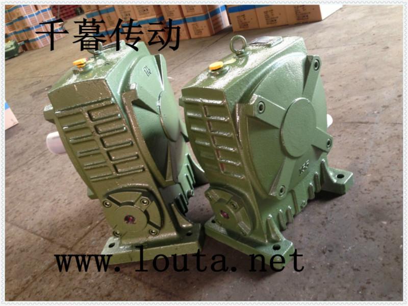 铸铁蜗轮减速机销售