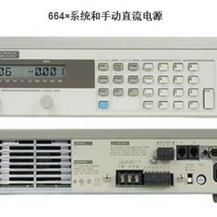 热卖HP6032A/HP6671A/HP6674A电源图片
