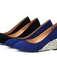 西安品牌女鞋加盟图片
