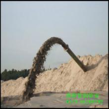 抽沙管道使用钢管好还是超高管好?