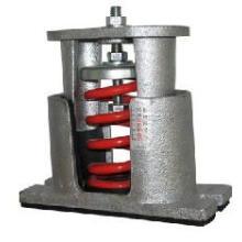 供应ZTE型水泵减震器价格,深圳市水泵减震器,水泵减震器厂家图片