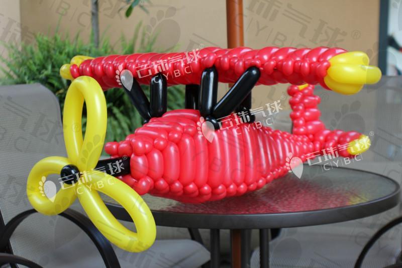供应气球飞机飞机气球气球造型