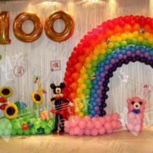 供应宝宝宴气球装饰/主题宝宝宴/气球动物/主题装饰/气球装饰