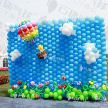 供应热气球环游记/热气球背景