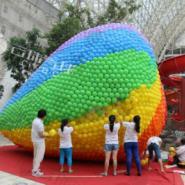 大型气球装饰活动/商场气球装饰图片