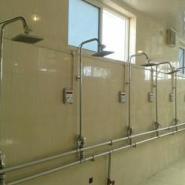 天津淋浴热水刷卡计费水控系统图片