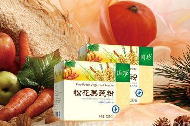 供应国珍果蔬粉调节人体内分泌提高机体免疫能力降血糖