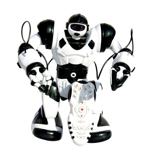供应新机器人进口代理新机械进口报关图片