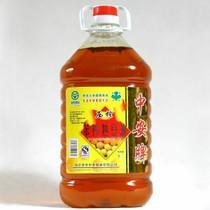 供应中安压榨豆油