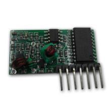 供應RF模塊超再生無線接收解碼廠家批量直銷價格圖片