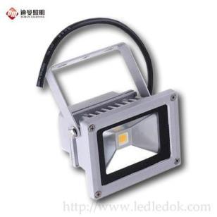 LED投光灯10W图片