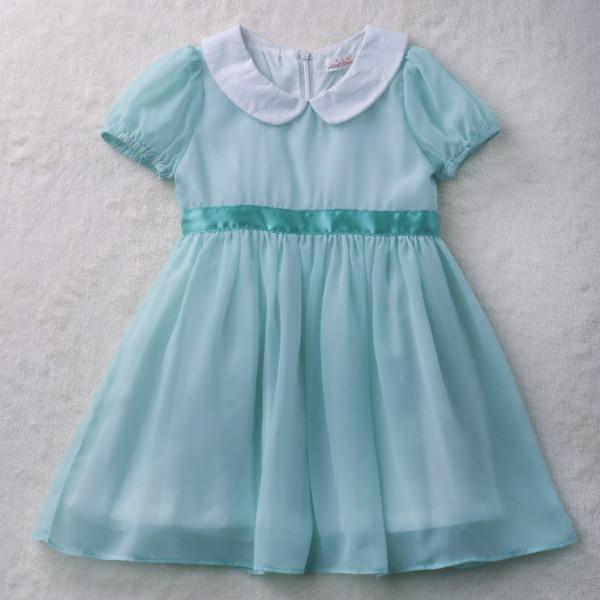连衣裙童装