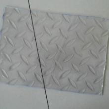 供应PVC透明柳叶板批发