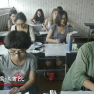 上海国画培训艺术的意境图片