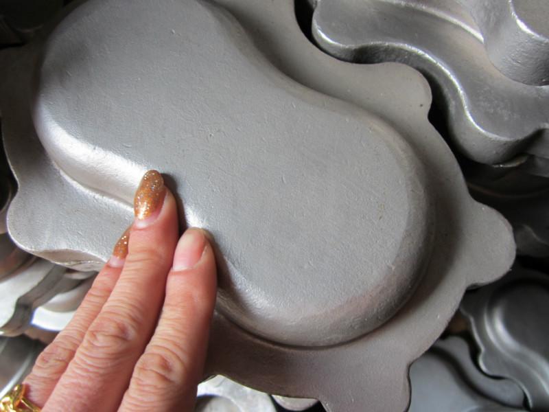 供应不锈钢覆膜砂铸造-价格-生产厂家图片